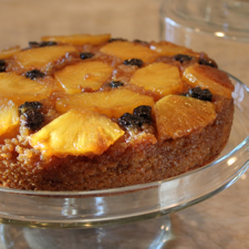 Pineapple Upside Down Cake image