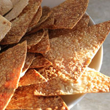The-Conscious-Kitchen-0059-Oven-Baked-Tortilla-Chips