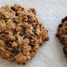 The-Conscious-Kitchen-0079-Oatmeal-Cookies
