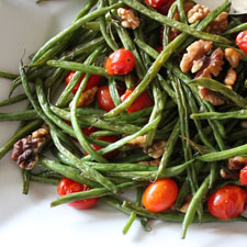 The-Conscious-Kitchen-0089-Roasted-Green-Beans