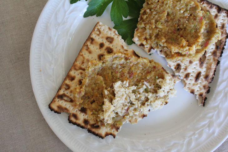 Passover, Sephardic