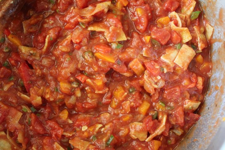 vegan and gluten-free, Cinco de Mayo