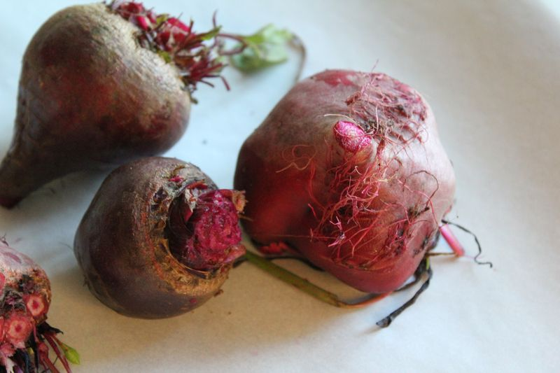 Roasted Beets The Conscious Kitchen